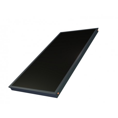 KS 2000 Solar collector