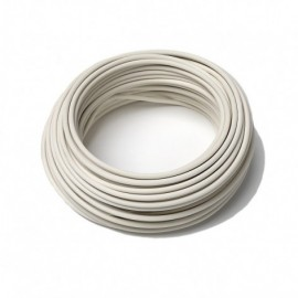 Cable 2x2,5 white