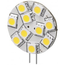 Led kiekkolamppu G4 24 -LED 1,2W