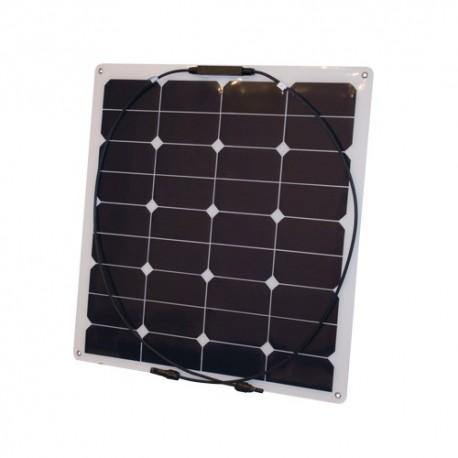 Semi Flex 50 aurinkopaneeli