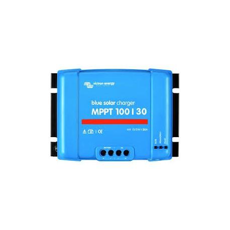 Bluesolar MPPT 100/30 lataussäädin