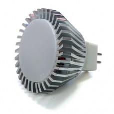 Led lamppu GU5.3 12 - 24VDC