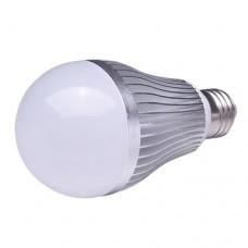 Led lamppu 12V E27 8W