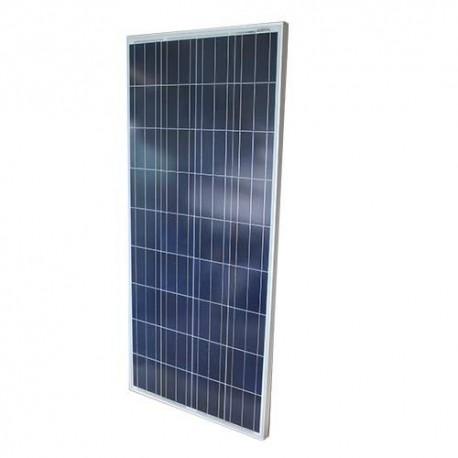 SunPlus 160F, 160w aurinkopaneeli