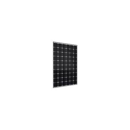 Hanover HS100M-18D, 100w aurinkopaneeli