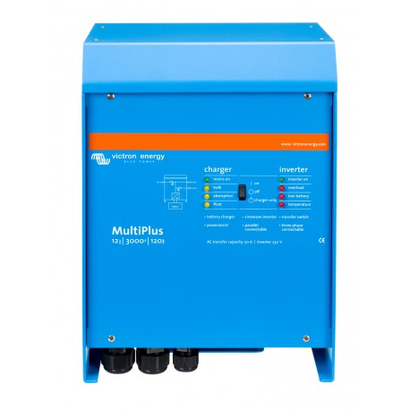 MultiPlus C12/3000/120-50