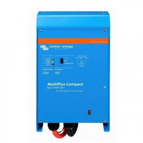 Multiplus C241200/25-16 Inverter-charger