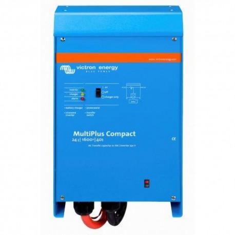 Multiplus C24/1600/40-16 Invertteri-laturi
