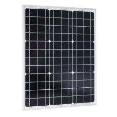 SunPlus50, 50W aurinkopaneeli