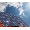 11,2 kW verkkoon kytketty järjestelmä