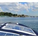 Marine Solar Power System 120W