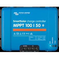 SmartSolar MPPT 100/50 (12/24V-50A)