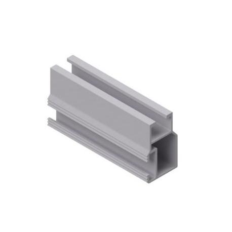 TF-50+ alumiinikisko metrihinta (määrämittaisena)