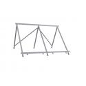 KS2100-45-2B Flat roof mounting kit