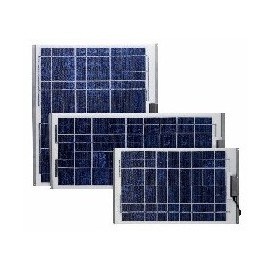 NAPS NP 33 RSS Aurinkopaneeli
