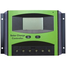 Teosol LD2420 charge controller